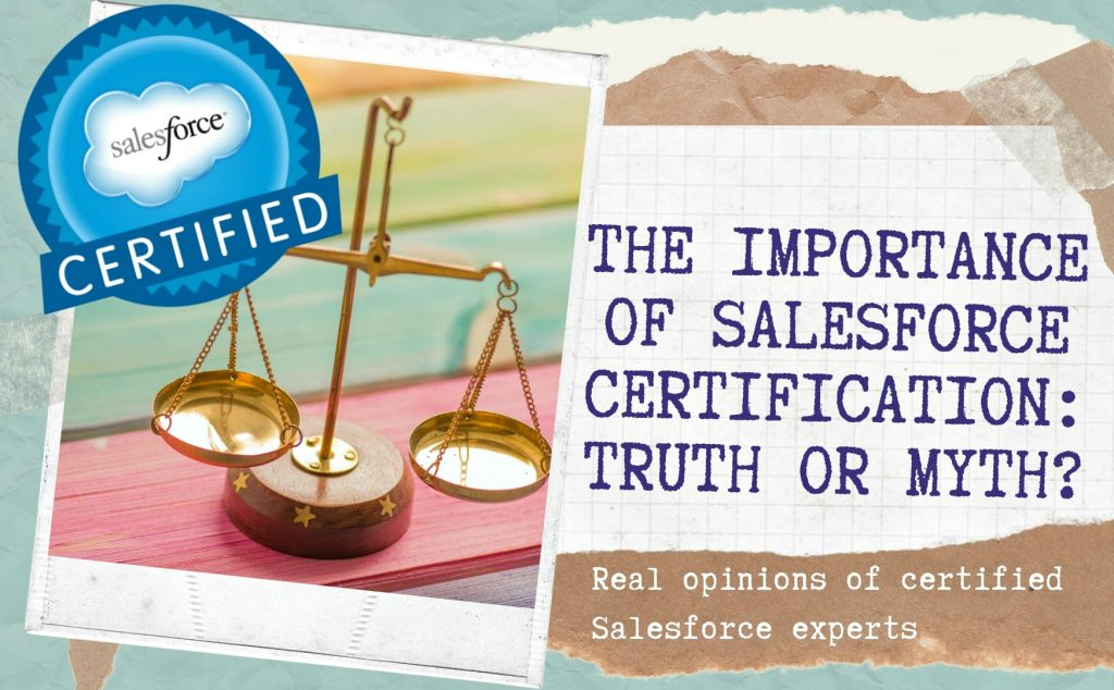 The Benefits of Having Salesforce Certified Administrator in 2021